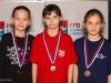 Slovenský pohár žiakov I.kolo - Bratislava