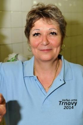Bergmannová Tatiana